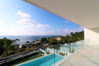 NEW HOUSE FOR SALE IN ALCANADA (ALCUDIA)