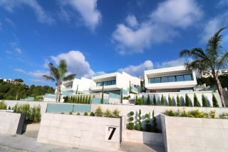 NEW HOUSE FOR SALE IN ALCANADA (ALCUDIA) - 2 foto 2