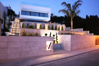 NEW HOUSE FOR SALE IN ALCANADA (ALCUDIA) - 9 foto 9